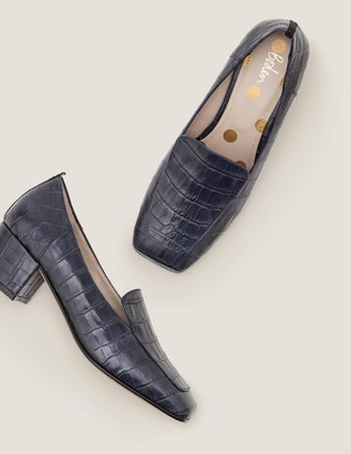 Boden Carina Heeled Loafers