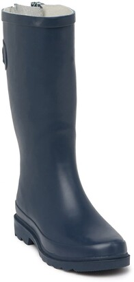 Western Chief Lacey Floral Pop Rain Boot