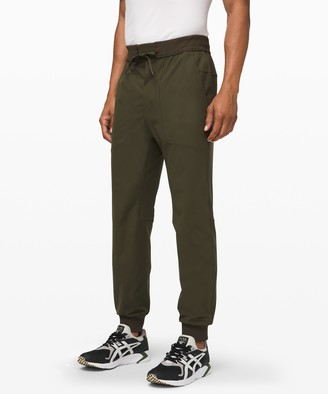 "Lululemon ABC Jogger Tall *32"" Online Only"