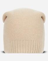 N.Peal Beanie Cashmere Hat
