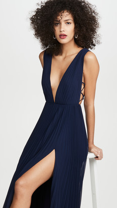 Fame & Partners The Allegra Dress
