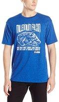 Star Wars Men's Millennium Falcon T-Shirt