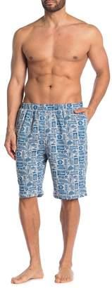 Tommy Bahama Tropical Pajama Shorts