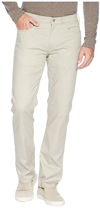 Dockers Straight Fit Jean Cut 2.0 All Seasons Tech Pants (Steelhead) Men's Casual Pants