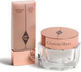 Charlotte Tilbury Skin Transformation Duo Face Primer & Moisturiser Set