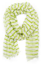 MANGO Cotton sailor style foulard