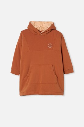Cotton On Oversized Hoodie