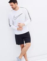 Nike Men's Breathe Running Top