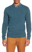 Original Penguin Donegal Crew Neck Sweater