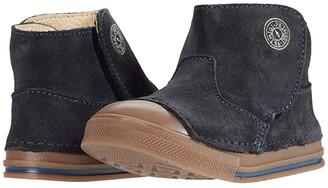 Primigi 64002 (Toddler) (Navy) Boy's Shoes