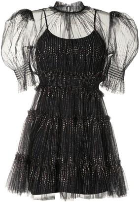 Alice McCall Augustine mini dress