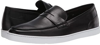 To Boot Chelsea Loafer (Black) Men's Shoes