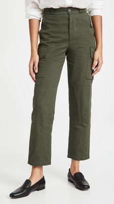 Apiece Apart Ryes Cargo Pants