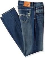 Wrangler Men's Tall Size 20X 42 Vintage Boot Cut Jean