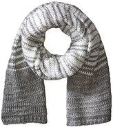 Calvin Klein Women's Marble Stripe Scarf