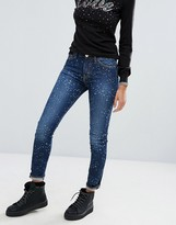 Love Moschino Skinny Jeans