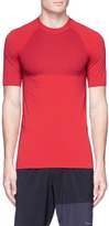 FALKE Slim fit performance T-shirt