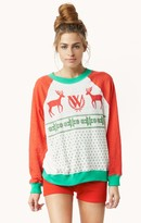 Wildfox Couture kim's sweater