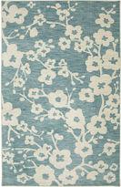 JCPenney AMERICAN RUG CRAFTMEN American Rug Craftsmen Burbank Blossom Rectangular Rug