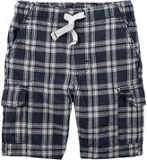 Carter's Cargo Shorts - Preschool Boys 4-7