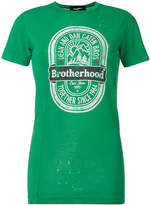 DSQUARED2 Brotherhood T-shirt