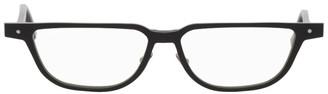 Grey Ant Black Mingus Glasses