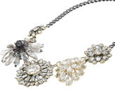Oasis Crystal Statement Collar