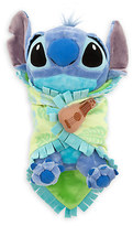 Disney Disney's Babies Stitch Plush with Blanket - Small - 10''