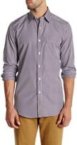 J.Crew Factory J. Crew Factory Regular Fit Checkered Shirt