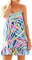 Lilly Pulitzer Zanna Silk Dress