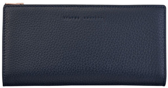 Status Anxiety In The Beginning Bifold Wallet SA1436
