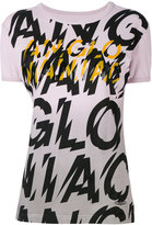 Vivienne Westwood 'Anglomaniac' T-shirt - women - Cotton - S