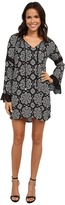 Gabriella Rocha Abbie Long Sleeve Dress