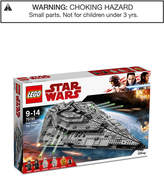 Lego 1416-Pc. Star Wars First Order Star Destroyer
