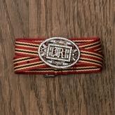 Rugby Marcasite Bracelet