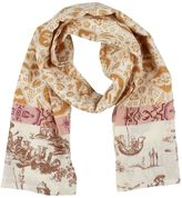 Epice Oblong scarves