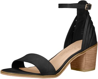 Sbicca Women's Fars Heeled Sandal