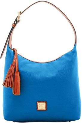 Dooney & Bourke Pebble Grain Paige Sac