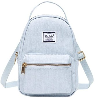Herschel Nova Crossbody (Apricot Pastel) Handbags