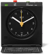 Braun Reflex Control Travel Alarm Clock