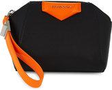 Givenchy Antigona leather pouch