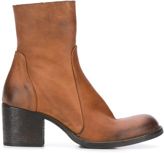 Strategia Olivia ankle boots