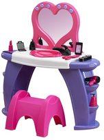 American Plastic Toys Deluxe Beauty Salon
