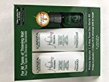 L'anza Lanza Healing Haircare Nourish Anagen 7 System 3 Step Starter Kit