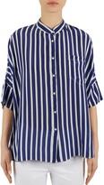 Gerard Darel Casey Striped Shirt