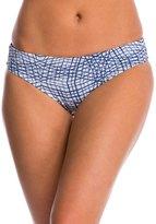 Nautica Broadway Mix Reversible Bikini Bottom 8146211