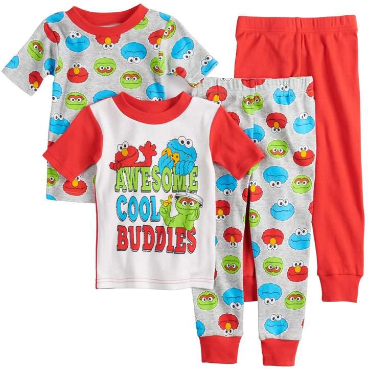 26637081fd6a5 Elmo Toddler Clothes - ShopStyle