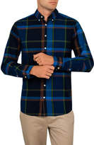 Gant Shadow Plaid Shirt