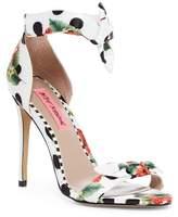Betsey Johnson Hartley Ankle Strap Sandal