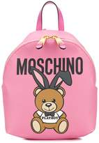 Moschino Teddy Playboy backpack